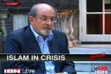 Rushdie uncensored: Hindu intolerance as bad as Muslims'
