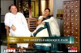 Flashback: Farooque Shaikh, Deepti Naval reminisce their journey together in Bollywood