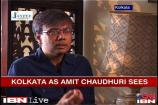Kolkata: Author preserves the cultural heritage of the city of joy in his books