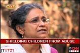 Priti Patkar runs night shelters for children of sex workers
