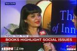 Kishwar Desai's 4th book 'Age of Innocence' on crimes against women