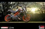 Overdrive: All you need to know about KTM 390 Duke