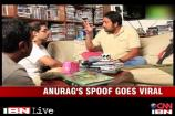 Anurag Kashyap's 100 crore movie spoof goes viral