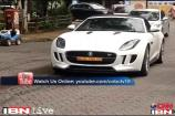 Overdrive: Review of Jaguar F-type