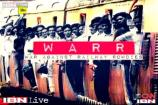CJ Show: WARR against railway rowdies