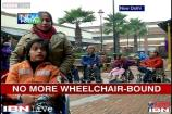 Wheelchair Flying Club: Giving wings to the differently-abled