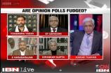 The Last Word: After sting operation should opinion polls be banned?