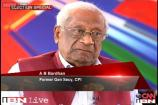 Left Front tottering but CPI's AB Bardhan confident of 32 LS seats