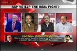 The Last Word: Is AAP vs BJP the real political battle this election?