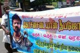 Rajinikanth's 'Kochadaiiyaan' supports an environmental marathon to spread 'go green' message