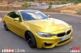 Overdrive: Review of BMW M3 & M4, Mercedes-Benz C250 Diesel