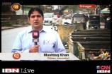 CJ Mushtaq fights garbage woes in Srinagar