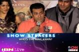 e Lounge: No issues with Shahrukh being the King Khan, says Salman