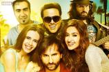 'Happy Ending' review: A film that wants to be many things all at once
