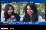Axe the Tax: Raise Income Tax exemption limit to Rs 3 lakh