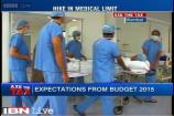 Axe the tax: Hike cap on medical expenses from Rs 15,000 to 50,000 per year