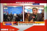 Doing business only way to fix trust deficit between India, China: Vishal Sikka