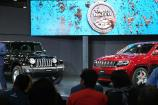 Jeep launches Grand Cherokee SRT, Wrangler Unlimited at Auto Expo 2016