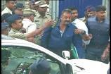 Actor Sanjay Dutt released from Yerwada jail
