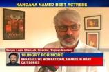 National award has made him hungry for more ground-breaking work, says Bhansali