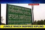 CNN-IBN visits the jungle that inspired Rudyard Kipling's 'The Jungle Book'
