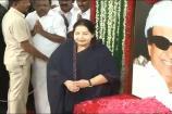 29-Member Cabinet Takes Oath in Tamil Nadu