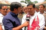 Assam Mandate a Blessing of People, Says BJP leader Sonowal