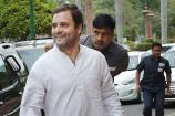 Has Rahul Gandhi Really Earned His Leave?