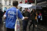 Debate Rages on Before UK Votes on EU Exit