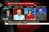 Mathura Violence: Did Akhilesh Government Ignore Initial Warnings?