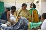 Dengue Scare in Telangana as Patients Flock Hospitals