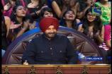 Watch: When Kapil Sharma Pulled Navjot Singh Sidhu's Leg Over Quitting BJP