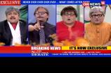 Watch: Heavy Rains Cripple Civic Infrastructure, Cyrus Discusses on Noose Hour
