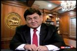 Watch: Cyrus Inquisitive About Appointment of New RBI Governor Urjit Patel