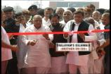 UP CM Akhilesh Yadav Dumps Shivpal Yadav, Three other ministers