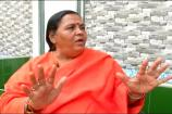 Party Should Have Given More Tickets To Muslims In UP: Uma Bharti