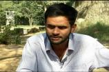 ABVP Attacking Fundamental Rights: Umar Khalid