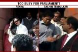 SP MP Naresh Agrawal Attacks Sachin, Rekha Over Absence From Parliament