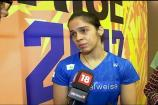 Saina Nehwal Eyes India Open Title
