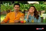 Watch: Alia Bhatt, Varun Dhawan Get Candid In This Freewheeling Chat
