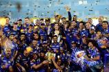IPL 2017: Mumbai Beat Pune to Lift Record Third Title