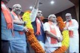 Congress Slams BJP for 'Poaching' MLAs