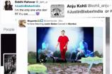 Beliebers React to Mean Tweets About Justin Bieber
