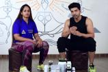 Fitness Sutra: Gurmeet Choudhary Talks About Importance of Taking Nutritional Supplements