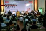 Network18 Exclusive: Book Launch of 'Courting Politics'