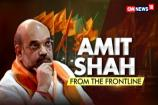 3 Years of BJP's Youngest Chief Amit Shah
