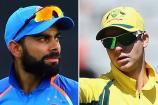 India vs Australia 2017: Bitter Rivals Gear Up for Blockbuster Battle
