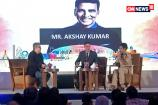 Akshay Kumar Addresses Indian CEOs, Makes Impromptu Fundraising Appeal For Soldiers