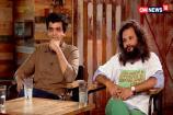 Off Centre: Amit Masurkar and Mayank Tewari on 'Newton'