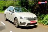 OverDrive:  All you Need To Know About 2017 Skoda Octavia RS 230, 2017 Frankfurt Motor Show, Road Test Of 'Benelli 302R'